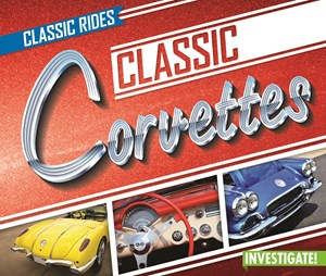 Picture of Classic Corvettes:
