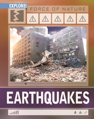 Picture of Earthquakes: