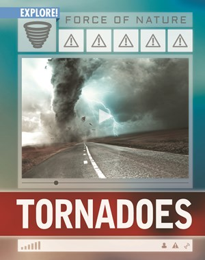 Picture of Tornadoes: