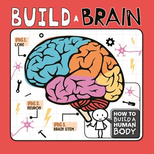 Picture of Build a Brain: