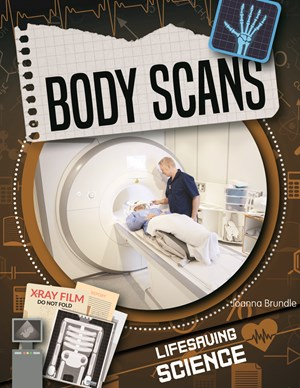 Picture of Body Scans:
