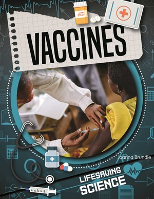 Picture of Vaccines: