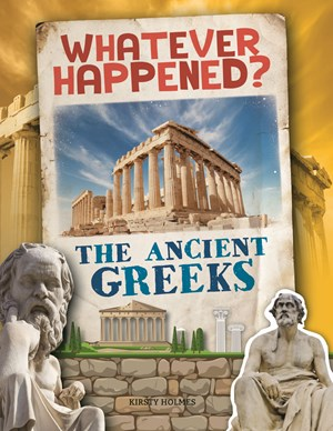 Picture of The Ancient Greeks: