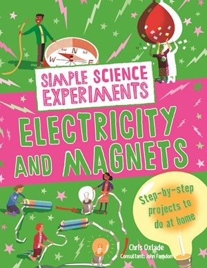 Picture of Electricity and Magnets: