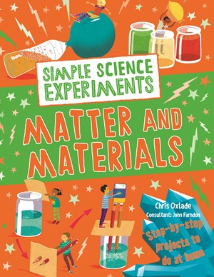 Picture of Matter and Materials: