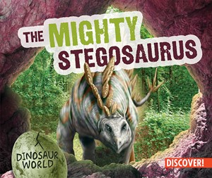 Picture of The Mighty Stegosaurus: