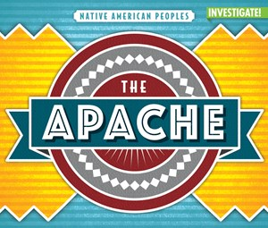 Picture of The Apache: