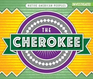 Picture of The Cherokee: