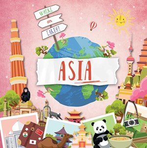Picture of Asia: