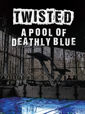 Picture of A Pool of Deathly Blue: