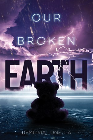 Picture of Our Broken Earth: