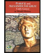 """<h2><a href=""""../books/Philip_II_and_Alexander_the_Great_Unify_Greece_in_World_History/2018"""">Philip II and Alexander the Great Unify Greece in World History</a></h2>"""