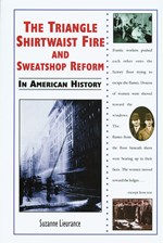 """<h2><a href=""""../books/The_Triangle_Shirtwaist_Fire_and_Sweatshop_Reform_in_American_History/1980"""">The Triangle Shirtwaist Fire and Sweatshop Reform in American History</a></h2>"""
