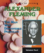 "<h2><a href=""../Alexander_Fleming/1452"">Alexander Fleming: <i>The Man Who Discovered Penicillin</i></a></h2>"