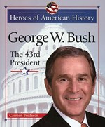"<h2><a href=""../George_W_Bush/1594"">George W. Bush: <i>The 43rd President</i></a></h2>"