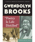 "<h2><a href=""../Gwendolyn_Brooks/218"">Gwendolyn Brooks: <i>""Poetry Is Life Distilled""</i></a></h2>"