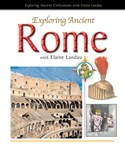 Exploring Ancient Rome with Elaine Landau