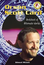 "<h2><a href=""../books/Orson_Scott_Card/611"">Orson Scott Card: <i>Architect of Alternate Worlds</i></a></h2>"