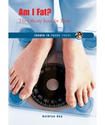 "<h2><a href=""https://www.enslow.com/books/Am_I_Fat/2194"">Am I Fat?: <i>The Obesity Issue for Teens</i></a></h2>"