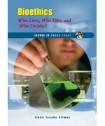 "<h2><a href=""../Bioethics/2197"">Bioethics: <i>Who Lives, Who Dies, and Who Decides?</i></a></h2>"