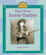 "<h2><a href=""../books/Read_About_Annie_Oakley/1791"">Read About Annie Oakley</a></h2>"