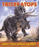 "<h2><a href=""../Triceratops_Mighty_Three_Horned_Dinosaur/1815"">Triceratops—Mighty Three-Horned Dinosaur</a></h2>"