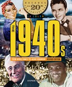 """<h2><a href=""""../The_1940s_From_World_War_II_to_Jackie_Robinson_Revised_Edition/988"""">The 1940s From World War II to Jackie Robinson, Revised Edition</a></h2>"""