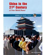 "<h2><a href=""../China_in_the_21st_Century/2201"">China in the 21st Century: <i>A New World Power</i></a></h2>"