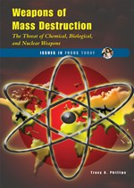 "<h2><a href=""../Weapons_of_Mass_Destruction/2226"">Weapons of Mass Destruction: <i>The Threat of Chemical, Biological, and Nuclear Weapons</i></a></h2>"