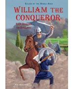 "<h2><a href=""../William_the_Conqueror/2838"">William the Conqueror: <i>Last Invader of England</i></a></h2>"