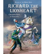 "<h2><a href=""../Richard_the_Lionheart/2836"">Richard the Lionheart: <i>Crusader King of England</i></a></h2>"