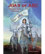 "<h2><a href=""../Joan_of_Arc/2835"">Joan of Arc: <i>Warrior Saint of France</i></a></h2>"