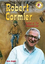 """<h2><a href=""""../books/Robert_Cormier/618"""">Robert Cormier: <i>Author of The Chocolate War</i></a></h2>"""