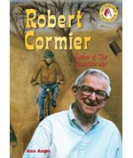 """<h2><a href=""""../Robert_Cormier/618"""">Robert Cormier: <i>Author of The Chocolate War</i></a></h2>"""