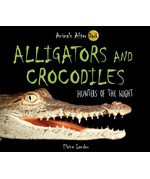 "<h2><a href=""../Alligators_and_Crocodiles/556"">Alligators and Crocodiles: <i>Hunters of the Night</i></a></h2>"