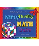 Nifty Thrifty Math Crafts