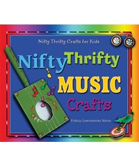 Nifty Thrifty Crafts for Kids