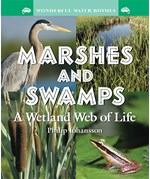 "<h2><a href=""../Marshes_and_Swamps/3841"">Marshes and Swamps: <i>A Wetland Web of Life</i></a></h2>"