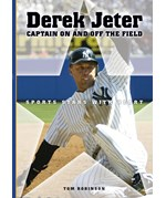 "<h2><a href=""../Derek_Jeter/3176"">Derek Jeter: <i>Captain On and Off the Field</i></a></h2>"