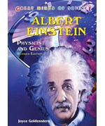 "<h2><a href=""../Albert_Einstein/1451"">Albert Einstein: <i>Physicist and Genius, Revised Edition</i></a></h2>"