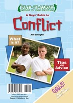 "<h2><a href=""../A_Guys_Guide_to_Conflict;_A_Girls_Guide_to_Conflict/1315"">A Guys' Guide to Conflict; A Girls' Guide to Conflict</a></h2>"
