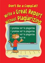 "<h2><a href=""../Dont_Be_a_Copycat/2777"">Don't Be a Copycat!: <i>Write a Great Report Without Plagiarizing</i></a></h2>"