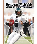 """<h2><a href=""""../books/Donovan_McNabb/3177"""">Donovan McNabb: <i>Leader On and Off the Field</i></a></h2>"""