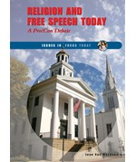 """<h2><a href=""""../Religion_and_Free_Speech_Today/2214"""">Religion and Free Speech Today: <i>A Pro/Con Debate</i></a></h2>"""