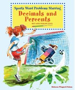 "<h2><a href=""../Sports_Word_Problems_Starring_Decimals_and_Percents/2405"">Sports Word Problems Starring Decimals and Percents: <i>Math Word Problems Solved</i></a></h2>"