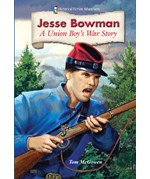 "<h2><a href=""../Jesse_Bowman/1692"">Jesse Bowman: <i>A Union Boy's War Story</i></a></h2>"
