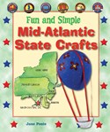Fun and Simple Mid-Atlantic State Crafts