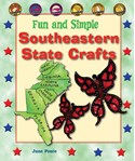 Fun and Simple Southeastern State Crafts
