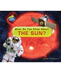 What Do You Know About the Sun?
