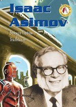 "<h2><a href=""../Isaac_Asimov/603"">Isaac Asimov: <i>Science Fiction Trailblazer</i></a></h2>"